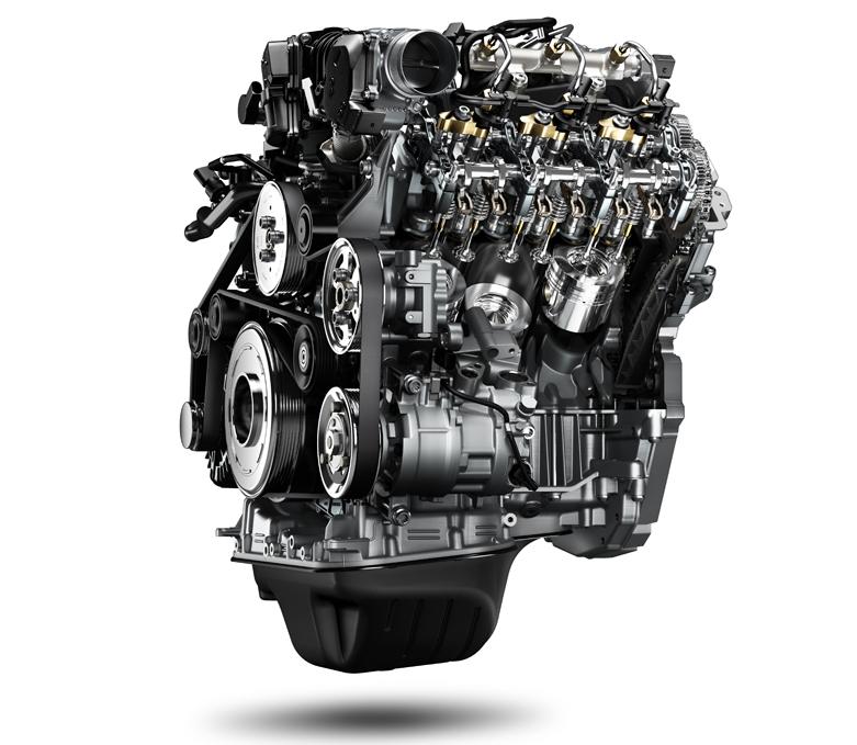 vag 30tdi 2016 engine